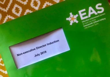 EAS Induction